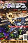 Stormwatch (2011 3rd series)