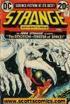 Strange Adventures (1950 - 1973 1st series)