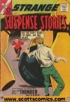 Strange Suspense Stories (1952 - 1969)