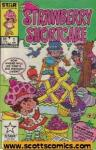 Strawberry Shortcake (Marvel / Star)