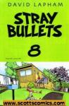Stray Bullets (Mature Readers) (1995 - 2006)
