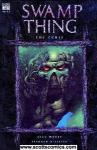 Swamp Thing TPB (Mature Readers)