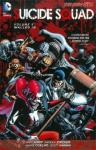 Suicide Squad TPB (2011 3rd series)