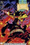 Batman Sword of Azrael (1992 mini series)