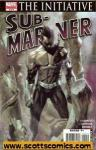 Sub-Mariner (2007 2nd series)