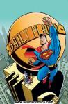 Superman Adventures TPB (Digest sized)