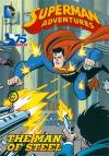 Superman Adventures The Man of Steel Digest