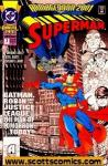 Superman (1987 2nd series) Annual