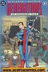 Superman Batman Generations (1999 mini series)