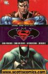 Superman Batman Hardcover