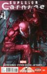 Superior Carnage (2013 mini series)