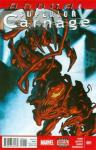Superior Carnage Annual (2014 one shot)