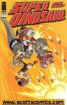 Super Dinosaur Origin Special (2011 one shot)
