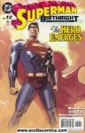 Superman Birthright (2003 mini series)