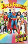 Super Friends TPB