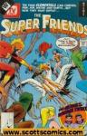 Super Friends (1976 - 1981 1st series)
