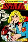 Supergirl (1972 1st series)