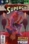 Supergirl (2011 5th series)