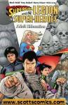 Supergirl and the Legion of Superheroes Adult Education TPB