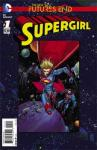 Supergirl Futures End (2014 one shot)