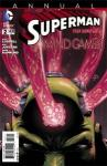 Superman Annual (2011 4th series)