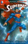 Superman TPB (2011 4th series)