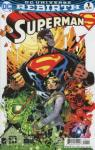 Superman (2016 5th series)
