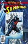 Superman Futures End (2014 one shot)