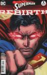 Superman Rebirth (2016 one shot)