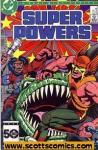 Super Powers (1985 2nd mini series)