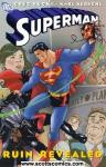 Superman Ruin Revealed TPB