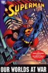 Superman Our Worlds At War Complete Collection TPB