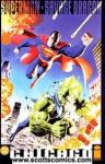 Superman Savage Dragon Chicago (2002 one shot)