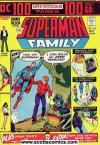 Superman Family (1974 - 1982)