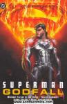 Superman Godfall TPB
