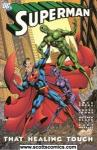 Superman That Healing Touch TPB