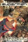 Superman Infinite City Hardcover