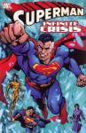 Superman Infinite Crisis TPB