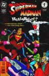 Superman Madman Hullabaloo (1997 one shot)