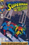 Superman The Man of Steel (1991 - 2003)