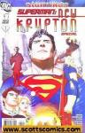 Superman New Krypton Special (2008 one shot)