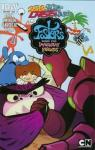 Super Secret Crisis War Fosters Home For Imaginary Friends (2014 one shot)