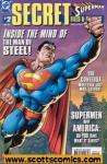 Superman Secret Files and Origins