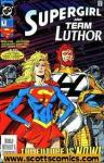 Supergirl and Team Luther (1993 one shot)