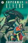 Superman Versus Aliens TPB