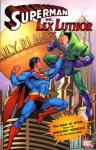 Superman Versus Lex Luthor TPB