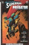 Superman vs Predator TPB