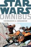 Star Wars Omnibus Emissaries and Assassins TPB