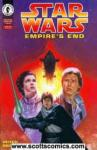 Star Wars Empires End