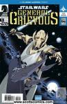 Star Wars General Grievous (2005 mini series)